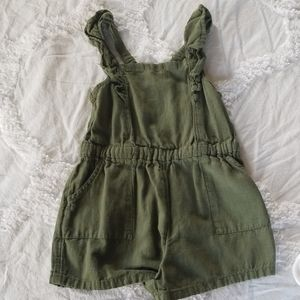 Girls 3T Old Navy Rompers